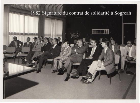 01-1982 Contrat solidarité Sogreah 1