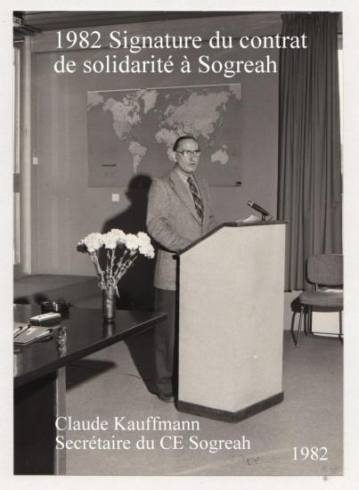 03-1982 Contrat solidarité Sogreah 3 Kauffmann
