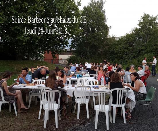 1 Titre Soirée Barbecue 28 Juin 2018