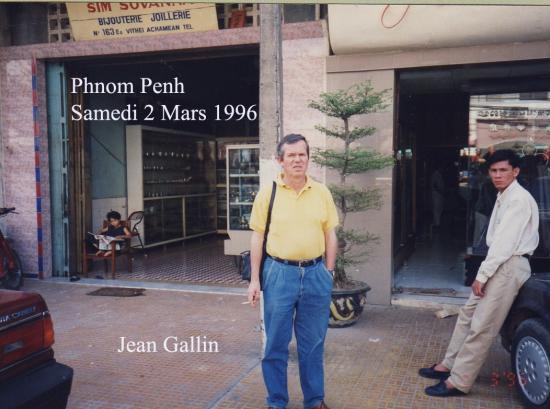 1996 Phnom Penh  Gallin 2 mars
