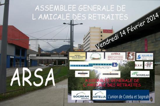 2014 2 14 TITRE AG ARSA