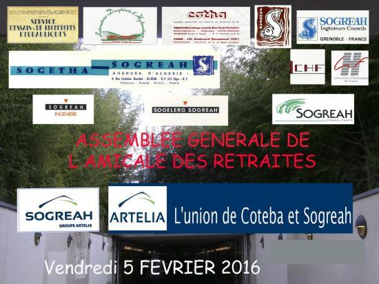 2016 2 5 TITRE AG ARSA