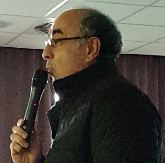 2018 AG Michel Fons