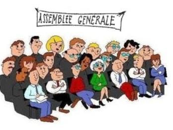 ASSEMBLEE GENERALE 15 FEVRIER 2013