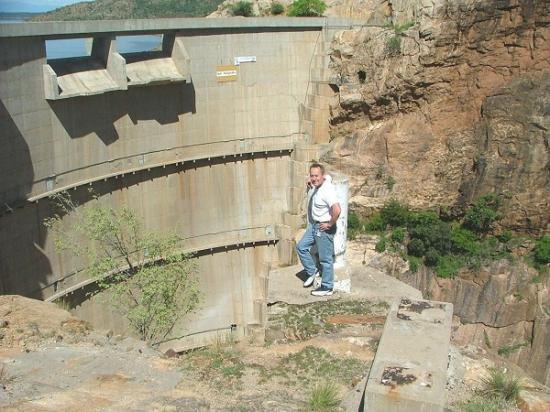 Barrage de Turkwel