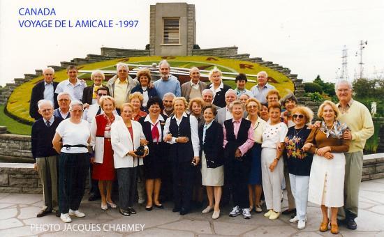 CANADA 1997