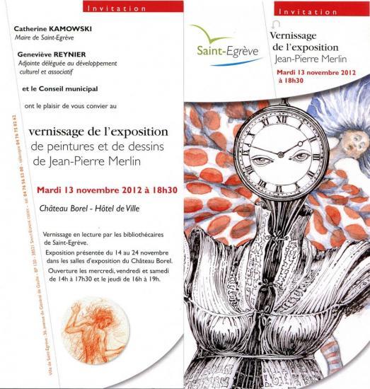 Carton d'invitation st Egreve img104
