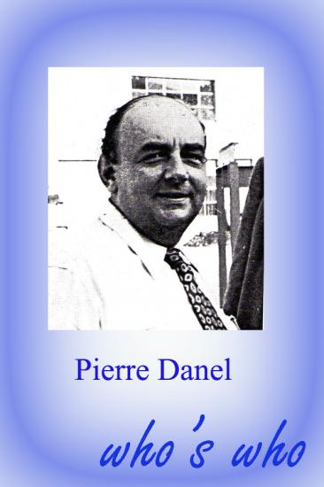 Danel Pierre 1960