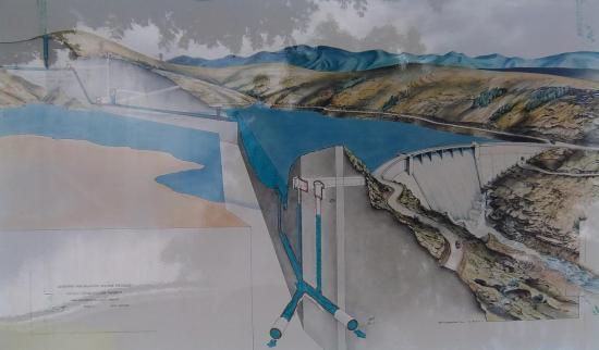 Muela hydropower project Lesotho