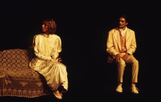 Muriel Didier Francois Lacherez Theatre