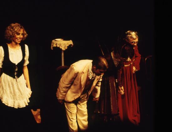 Muriel Didier Theatre 5