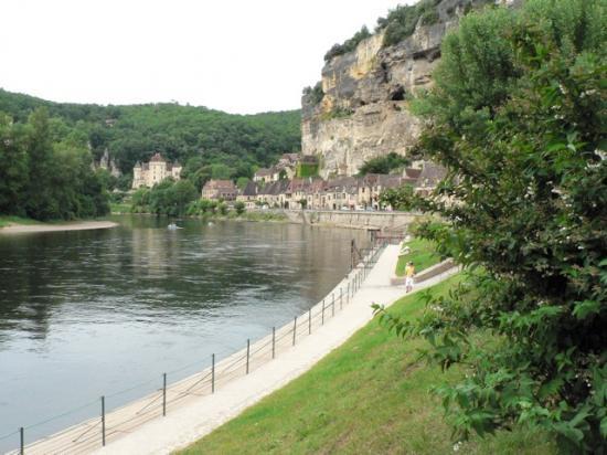 Voyage en Auvergne et Périgord 7-12 Juin 2009 (6)