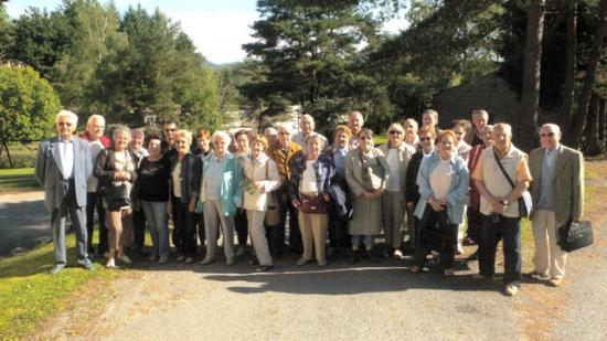 Voyage en Auvergne et Périgord 7-12 Juin 2009 (8)