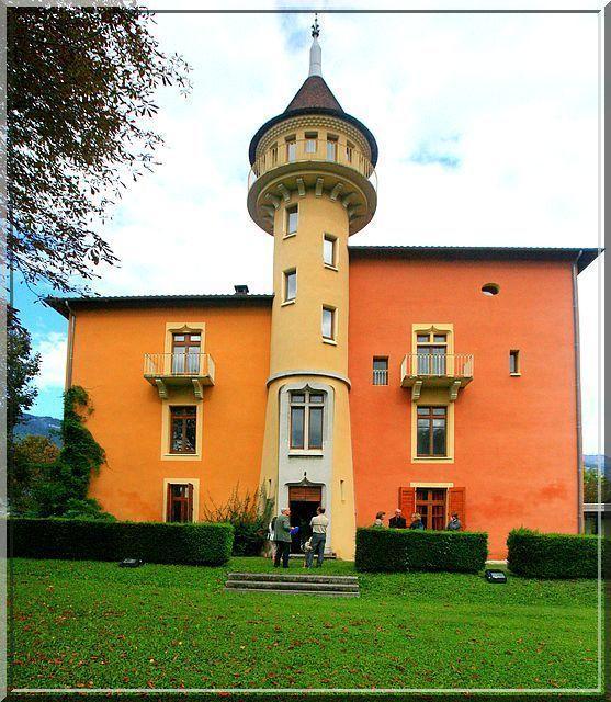 0 0 0 chateau de la veyrie