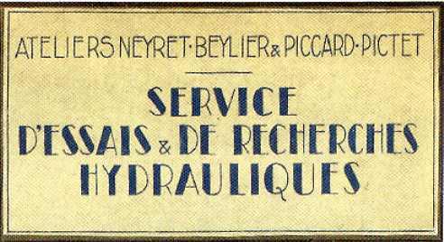 01 historique logo 1917 1923