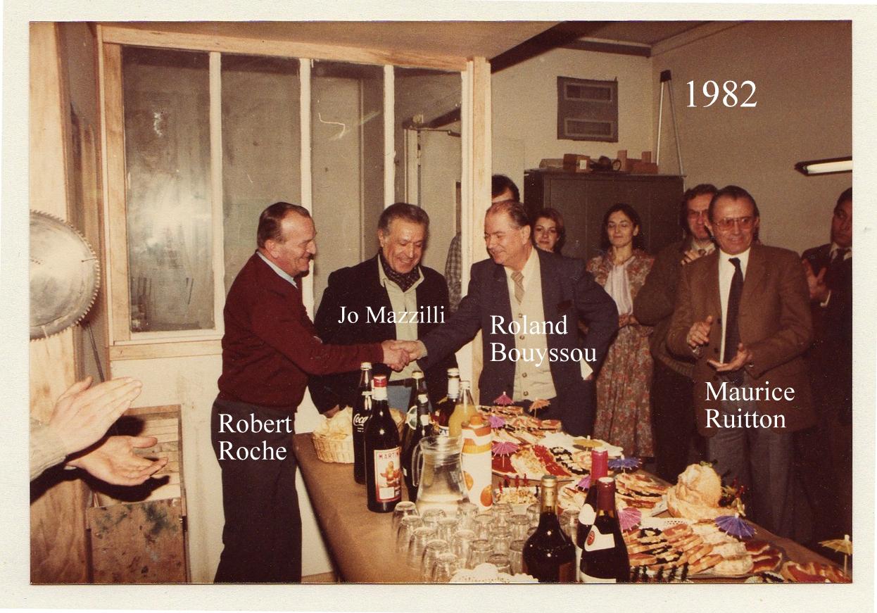 05 06 1982 pot depart mazzillii sogreah 3 zuberi ruitton