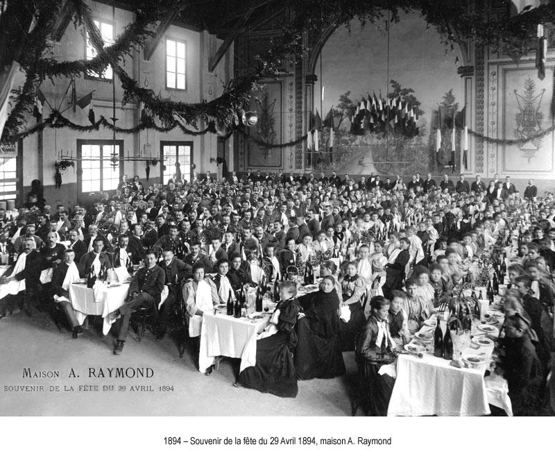 1 1894 banquet du 29avril araymond