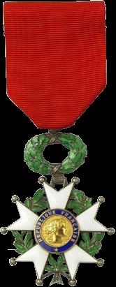 1 chevalier legion d honneur vdl