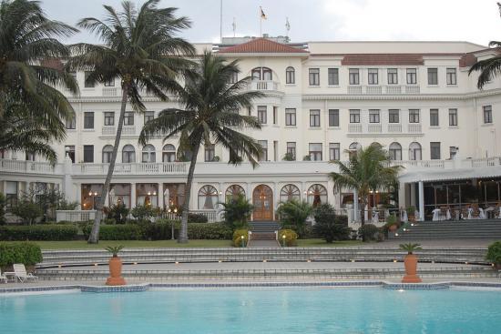 1 hotel polana