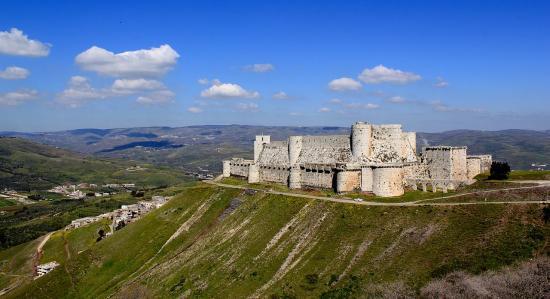 1 krak des chevaliers landscape cropped