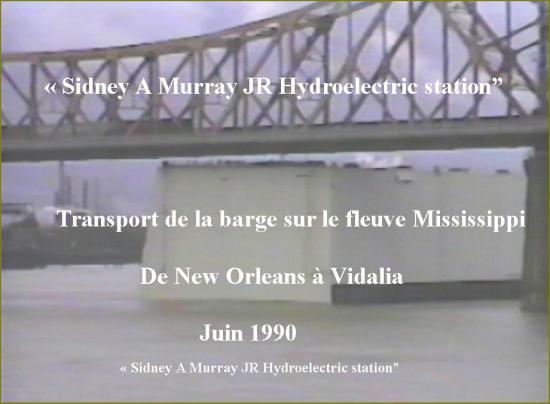 1 la barge sous le pont de baton rouge texte