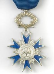 1 medaille merite vdl