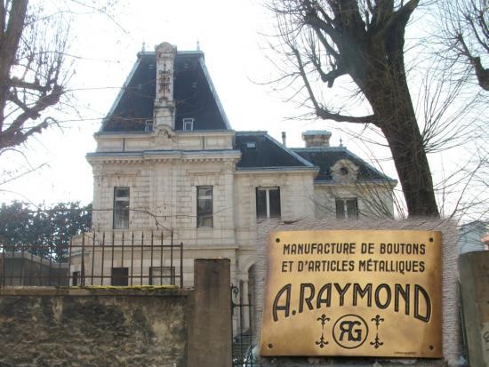 1 panneau a raymond z