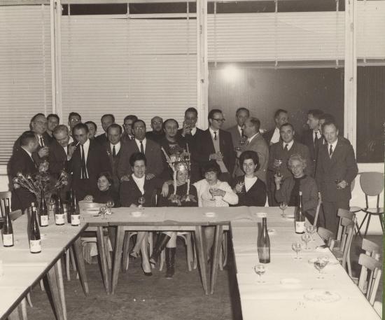 1960 sainte catherine a sogreah 400