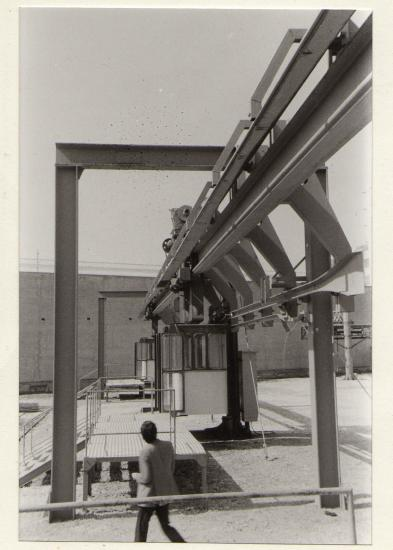 1972 prototype transport rail neyrpic smh 1