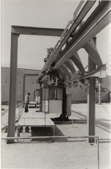 1972 prototype transport rail neyrpic smh 3
