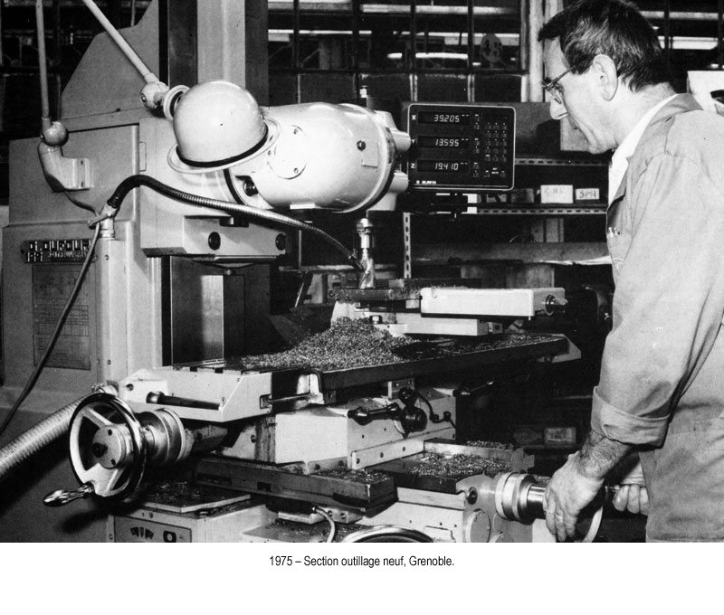 1975 machine