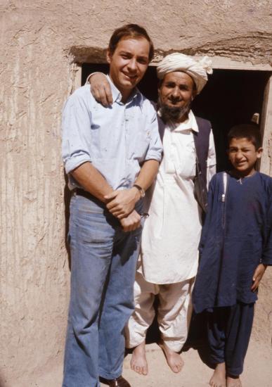 1976 afghanistan claude afghan red