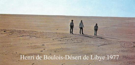 1977 henri libye