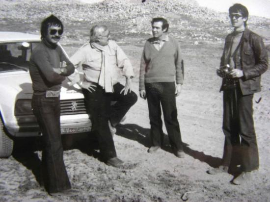 1977 libye 1977 calo lefloch licitri cayla 1
