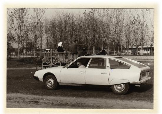 1978 larissa henri du boulois larissa 2 cx