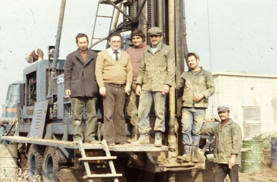 1978 larissa marcel clere