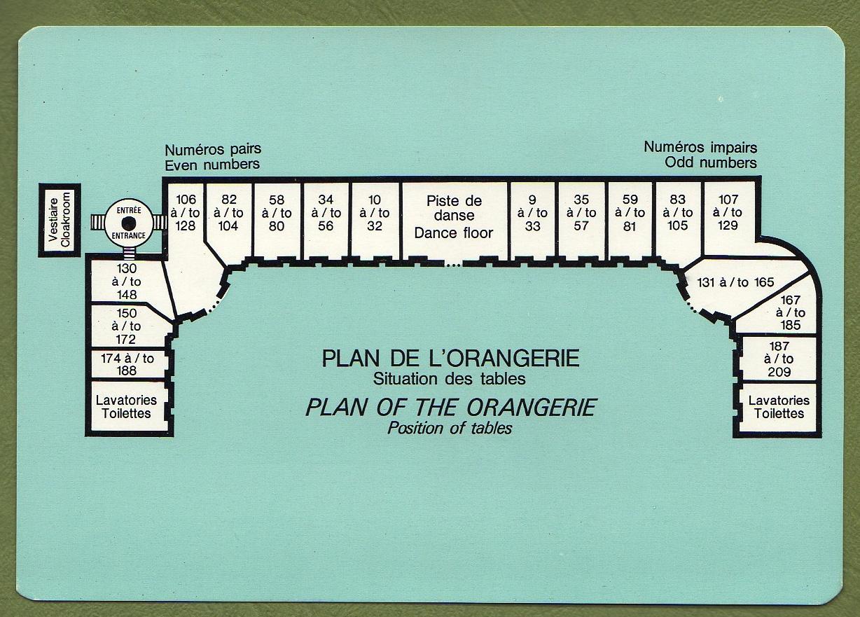 1980 plan orangerie