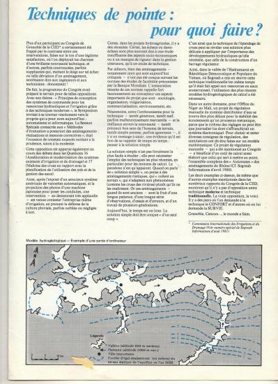 1981 congres automatisme informatique