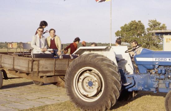 1981 inhaca mozambique remorque 122