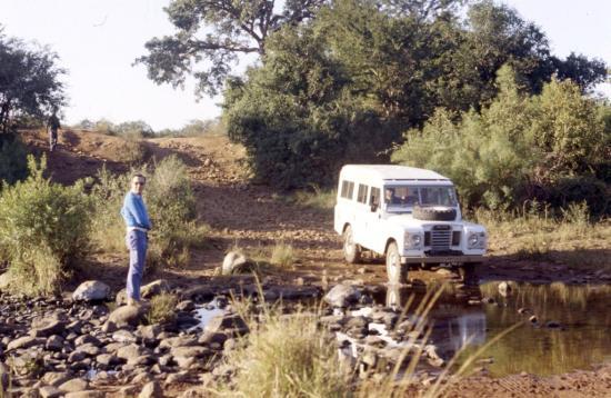 1981 roger licitri mozambique 227