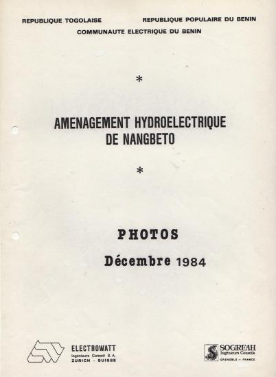 1984 titre dossier deboisement