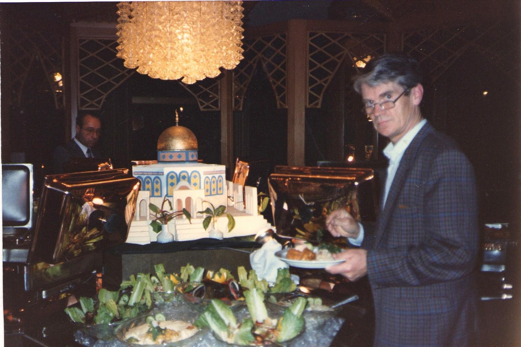 1988 achille lepoutre koweit
