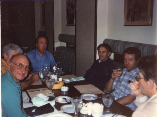 1988 diner koweit