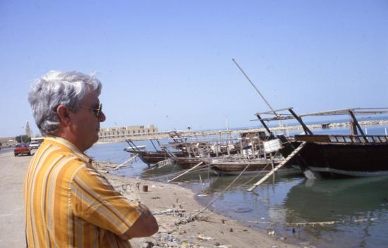 1988 koweit barriere paul