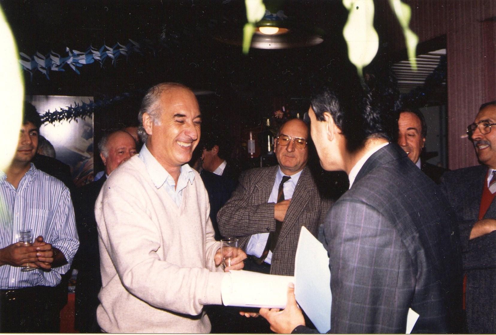 1989 medaille travail alain schrambach