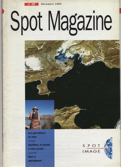 1993 spot magazine n 20 1