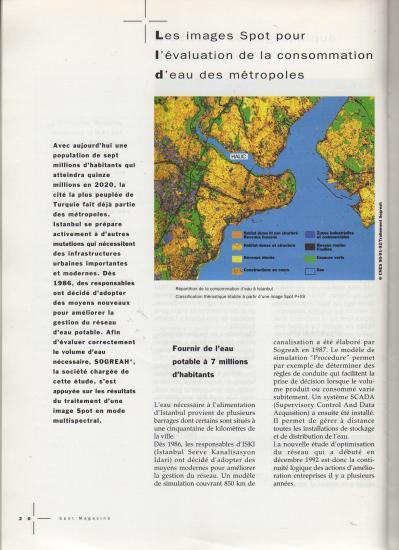 1993 spot magazine n 20 2