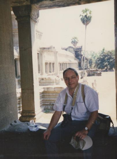 1996 angkor claude fevrier 1996