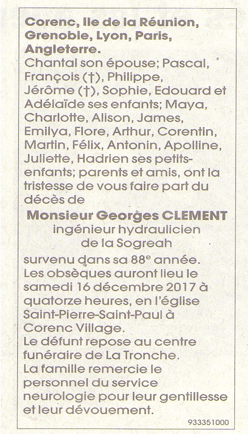 2017 carnet dl jeudi 14 dec georges clement 2