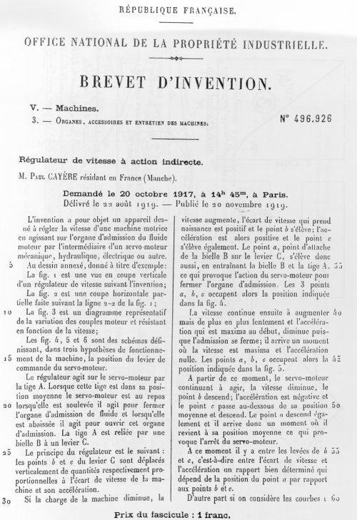 3 cayere56 brevet page 1